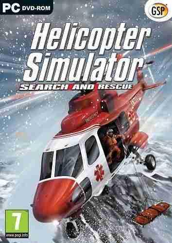 Descargar Helicopter Simulator 2014 Search And Rescue [MULTI8][PROPHET] por Torrent